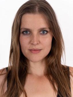 Švecová Marie