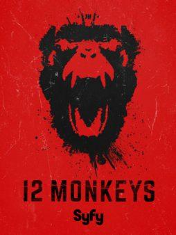 12 MONKEYS (season 3)