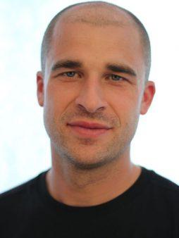 Boušek Pavel