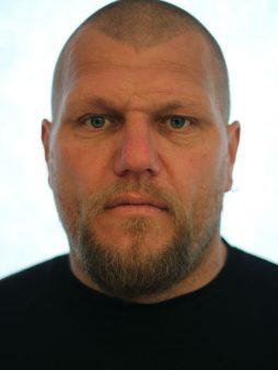 Dvořáček Zdeněk