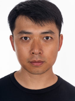 Qin Xiao Xiong