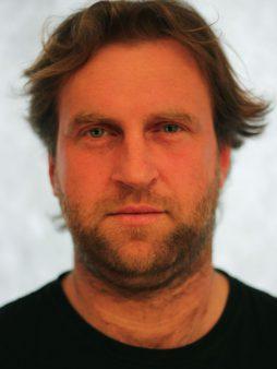Hartman Pavel