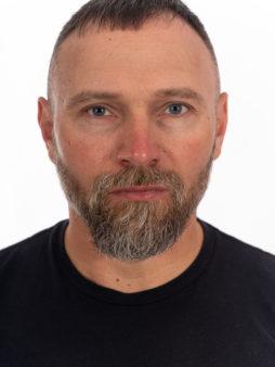 Konvalina Pavel
