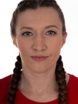 Lisová Kateřina