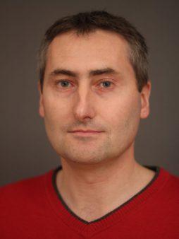 Machek Jiří