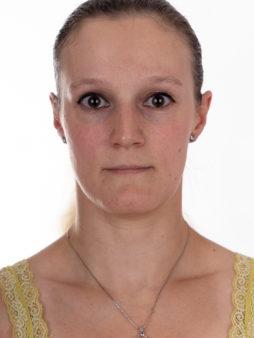 Vasilevová Lenka