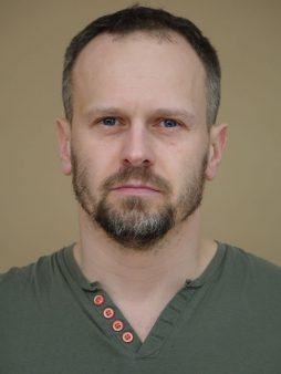 Vostrovský Jiří