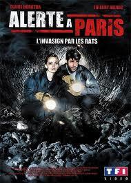 PAŘÍŽ V OHROŽENÍ / ALERTE À PARIS!