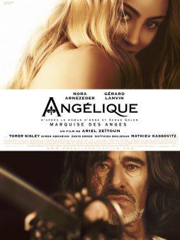 ANGELIKA / ANGÉLIQUE