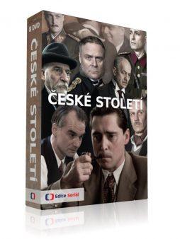 ČESKÉ STOLETÍ