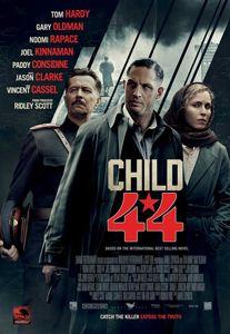 DÍTĚ ČÍSLO 44 / CHILD 44