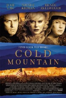 NÁVRAT DO COLD MOUNTAIN / COLD MOUNTAIN
