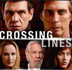 CROSSING LINES (season 2)
