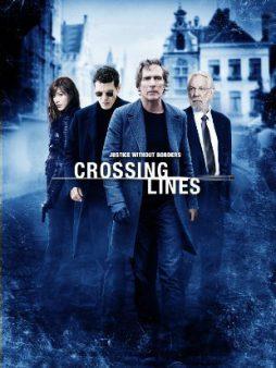 BEZ HRANIC / CROSSING LINES (3. sezóna)