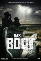DAS BOOT (1. sezóna)
