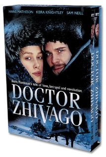 DOKTOR ŽIVAGO / DOCTOR ZHIVAGO