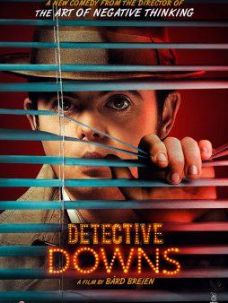 DETEKTIV DOWN / DETECTIVE DOWNS