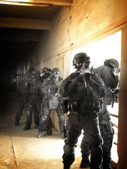 Taktický tým