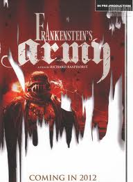 FRANKENSTEIN´S ARMY