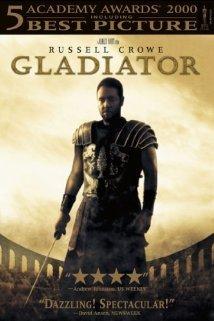 GLADIÁTOR / GLADIATOR