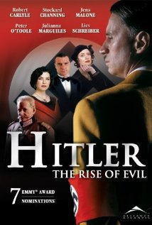HITLER: VZESTUP ZLA / HITLER: THE RISE OF EVIL