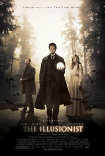 ILUZIONISTA / THE ILLUSIONIST
