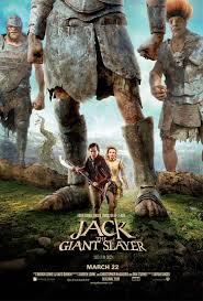 JACK A OBŘI / JACK THE GIANT SLAYER