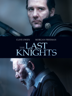 THE LAST KNIGHTS