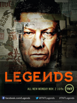 LEGENDS (season 2)