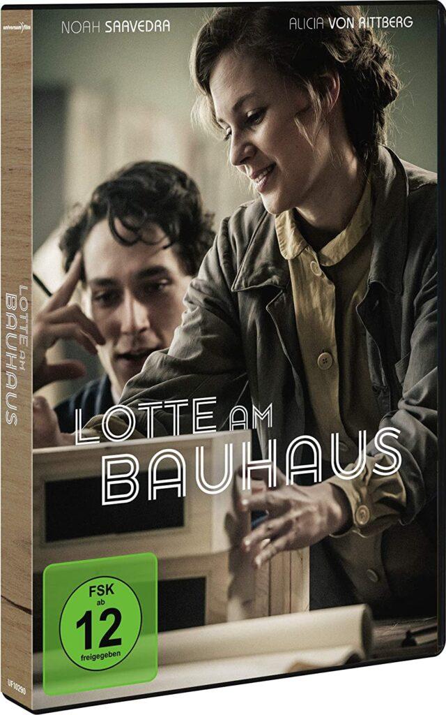 Lotte Am Bauhaus Mediathek