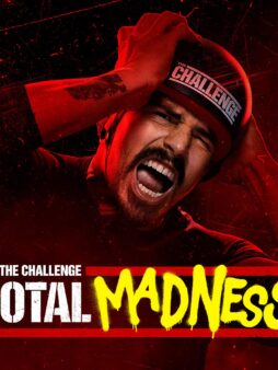 MTV THE CHALLENGE: TOTAL MADNESS (season 35)