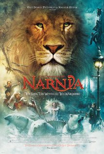LETOPISY NARNIE: LEV, ČARODĚJNICE A SKŘÍŇ /  THE CHRONICLES OF NARNIA: THE LION, THE WITCH AND THE WARDROBE