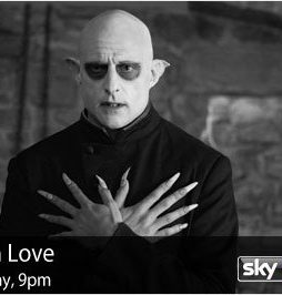 PLAYHOUSE PRESENTS – NOSFERATU IN LOVE
