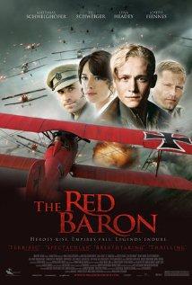 DER ROTE BARON / RED BARON
