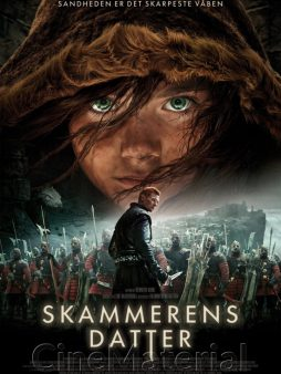 SKAMMERENS DATTER / THE SHAMER´S DAUGHTER
