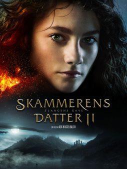 SKAMMERENS DATTER II: SLANGENS GAVE / SERPENT GIFT II