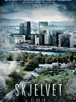 SKJELVET / THE QUAKE