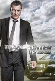 KURÝR / TRANSPORTER: THE SERIES (2. sezóna)