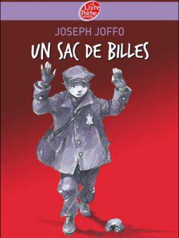 UN SAC DE BILLES / PYTLÍK KULIČEK