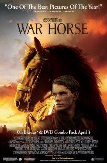 VÁLEČNÝ KŮŇ / WAR HORSE
