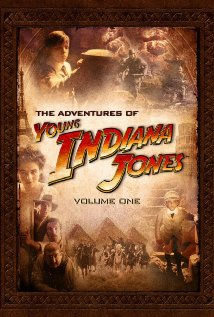MLADÝ INDIANA JONES / THE YOUNG INDIANA JONES CHRONICLES