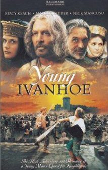 MLADÝ IVANHOE / YOUNG IVANHOE