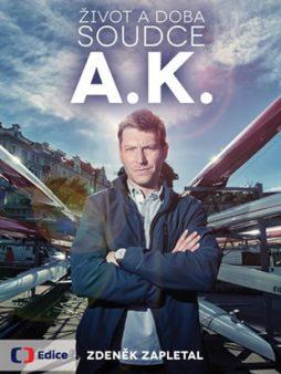 ŽIVOT A DOBA SOUDCE A.K. (season 2)