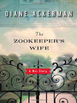 THE ZOOKEEPER´S WIFE